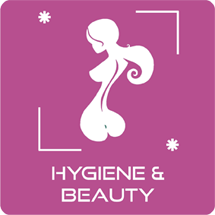 Hygiene & beauty